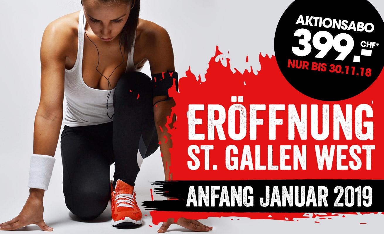 St. Gallen West