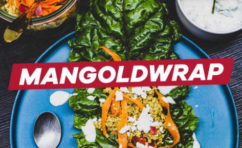 Mangoldwrap