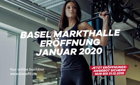 Basel Markthalle Dez
