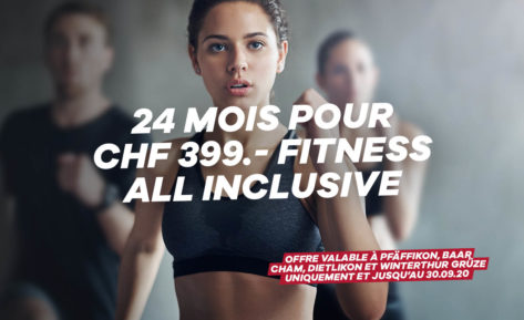 Fitness All In