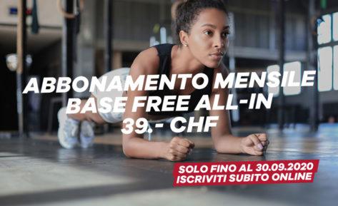 Base Free CHF 39 September