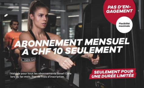 Base 1 Core CHF 10
