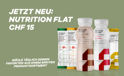 Nutrition Flatrate