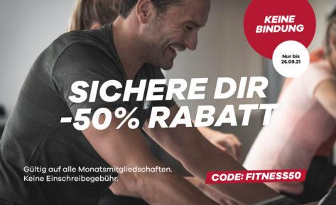 Base1 -50% Rabatt